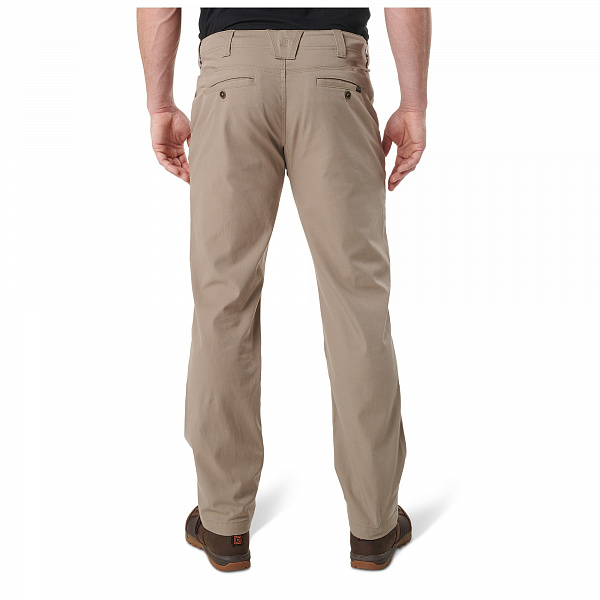 Брюки 5.11 Tactical Edge Chino stone
