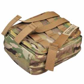 Медицинский MOLLE-подсумок Medic Rip Off Warrior Assault Systems, цвет – A-TACS FG