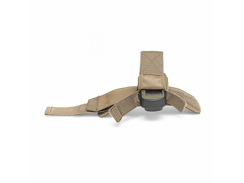 Подсумок Garmin Wrist Case Warrior Assault Systems для наручного GPS-Навигатора, цвет – Coyote Tan