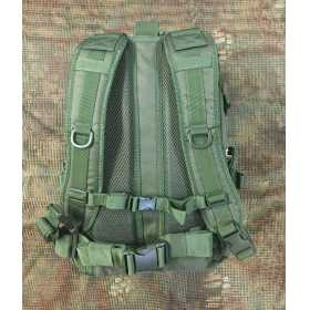 Рюкзак Tactical PRO Dragon Eye II 20л Cordura 500 Den олива