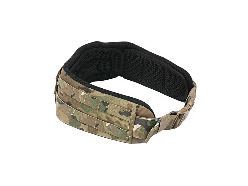 Тактический пояс Elite Ops Frag Belt Warrior Assault Systems, цвет – MultiCam